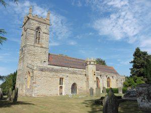 Salford Priors