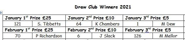 Draw Club